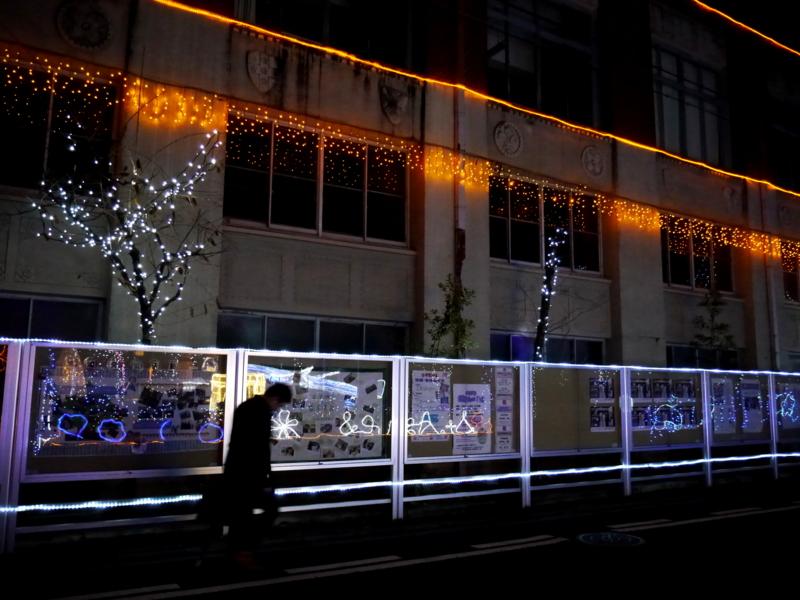 京都新聞写真コンテスト 家路を急ぐ