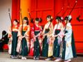 京都新聞写真コンテスト 成人の思い出