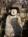 京都新聞写真コンテスト アフロな仏さま