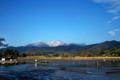京都新聞写真コンテスト 冬の広沢池