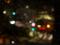 京都新聞写真コンテスト 雪降る夜の交差点