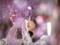 京都新聞写真コンテスト 藤の花に包まれて