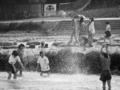 京都新聞写真コンテスト 川遊び