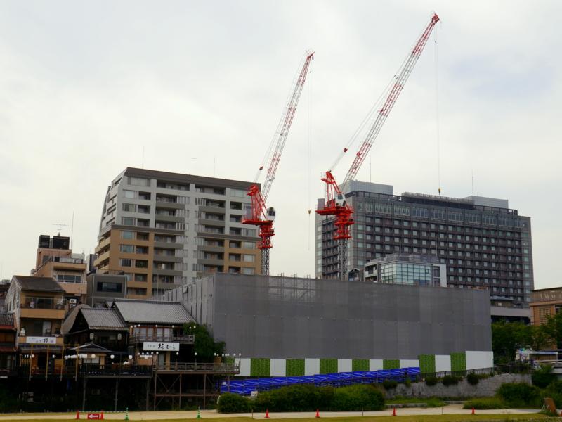 京都新聞写真コンテスト 近頃都でよく見る風景