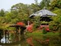 京都新聞写真コンテスト 春の桂離宮2