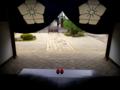 京都新聞写真コンテスト 式台玄関