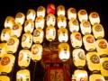 京都新聞写真コンテスト 祇園祭宵山風情