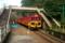 保津峡トロッコ電車