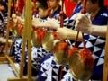祇園祭前祭宵山綾傘鉾