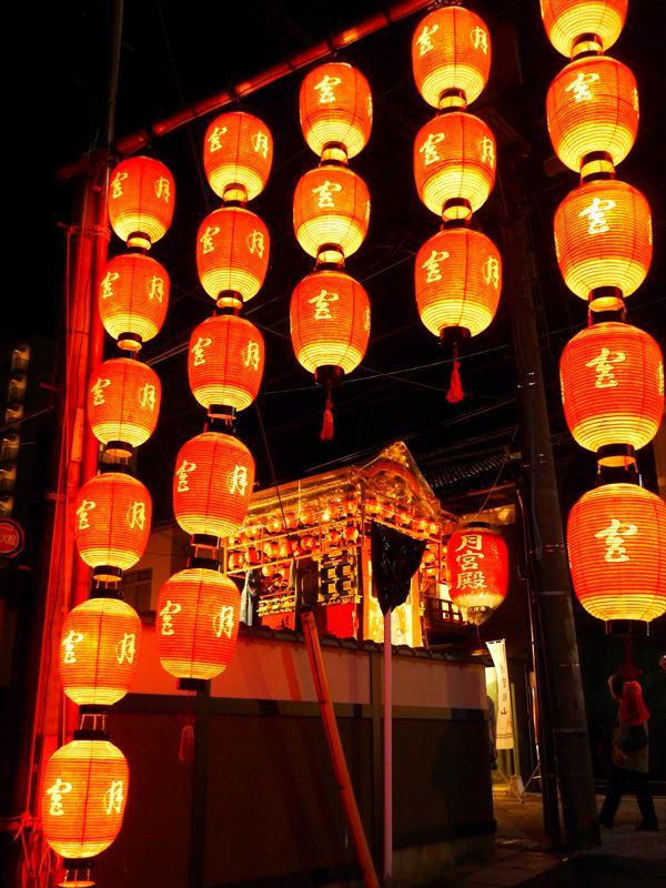 大津祭宵宮4