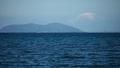 沖ノ島と伊吹山