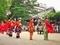 小町をどり2@白峯神宮精大明神例祭