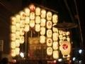 祇園先祭宵山岩戸山2