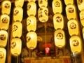 祇園先祭宵山函谷鉾