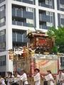 祇園前祭山鉾巡幸 蟷螂山