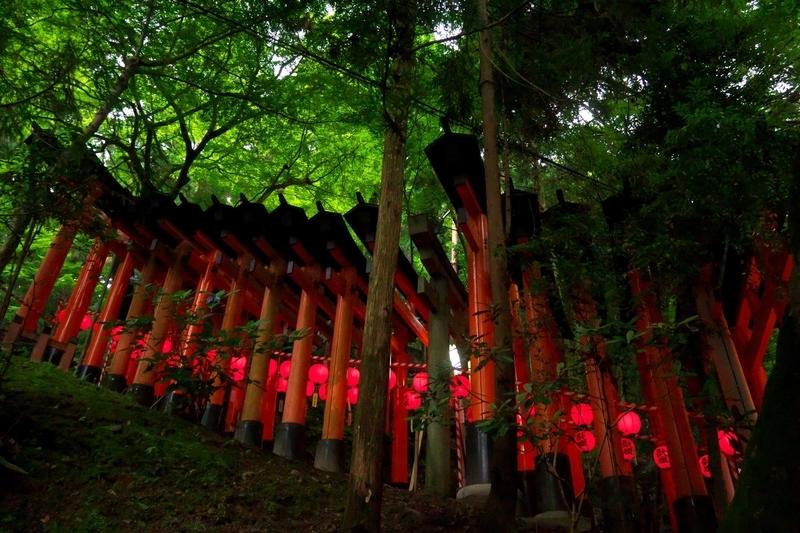 伏見稲荷本宮祭3