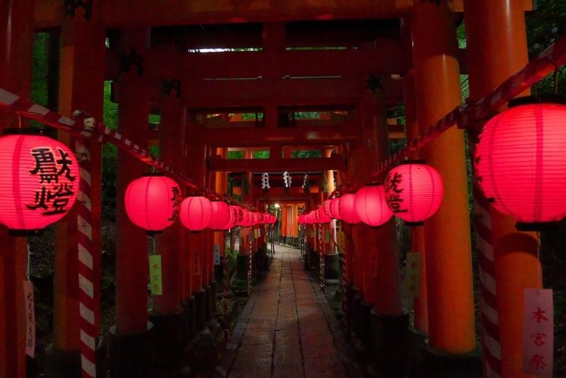 伏見稲荷本宮祭5