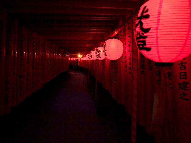 伏見稲荷本宮祭6