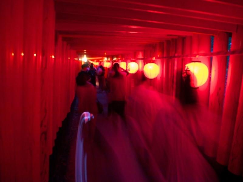 伏見稲荷本宮祭7