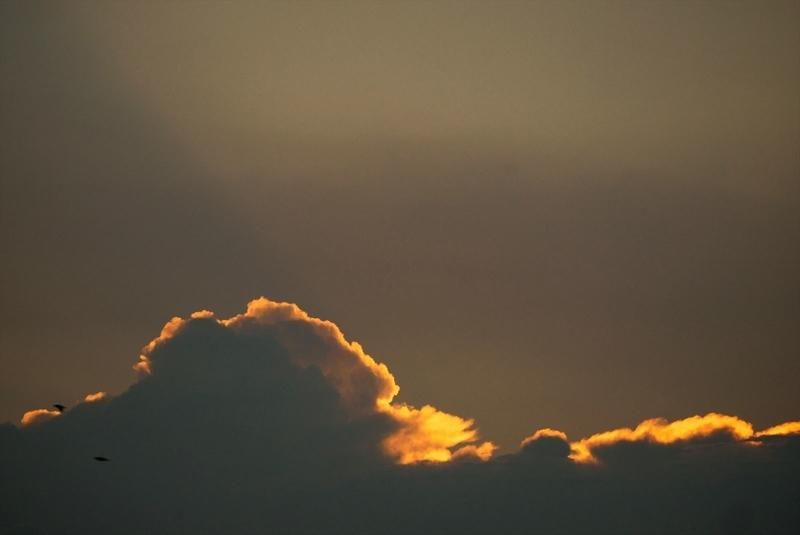 夕雲の縁@京都一乗寺