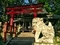樒原四所神社@京都樒原
