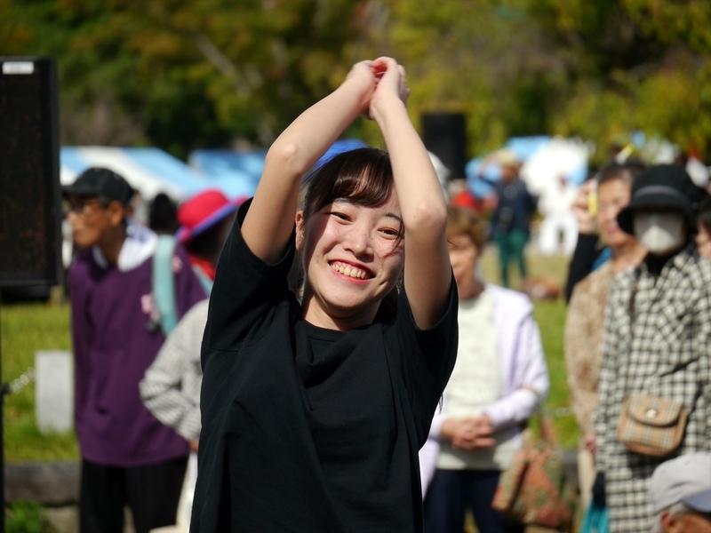 京都学生祭典の風景6