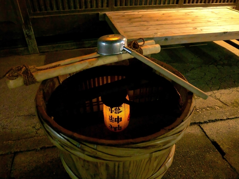 鞍馬火祭りの夜2