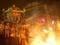 チョッペンの儀@鞍馬火祭り