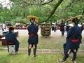 徳川城使上洛列@時代祭り