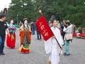 小野小町@時代祭り