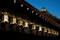 吊り灯篭@下鴨神社