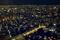 2020年の夜明けを待つ東京2@新宿都庁展望台