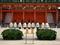 平安神宮の節分2