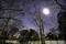 星月夜@下鴨神社