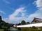 雲の屋根形@妙心寺