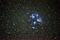 すばる、プレアデス星団、M45