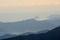 おにゅう峠からの若狭湾