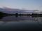 広沢池の観月