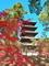 仁和寺五重塔