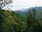 愛宕山表参道からの眺め