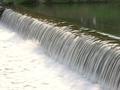 白糸の滝@賀茂川