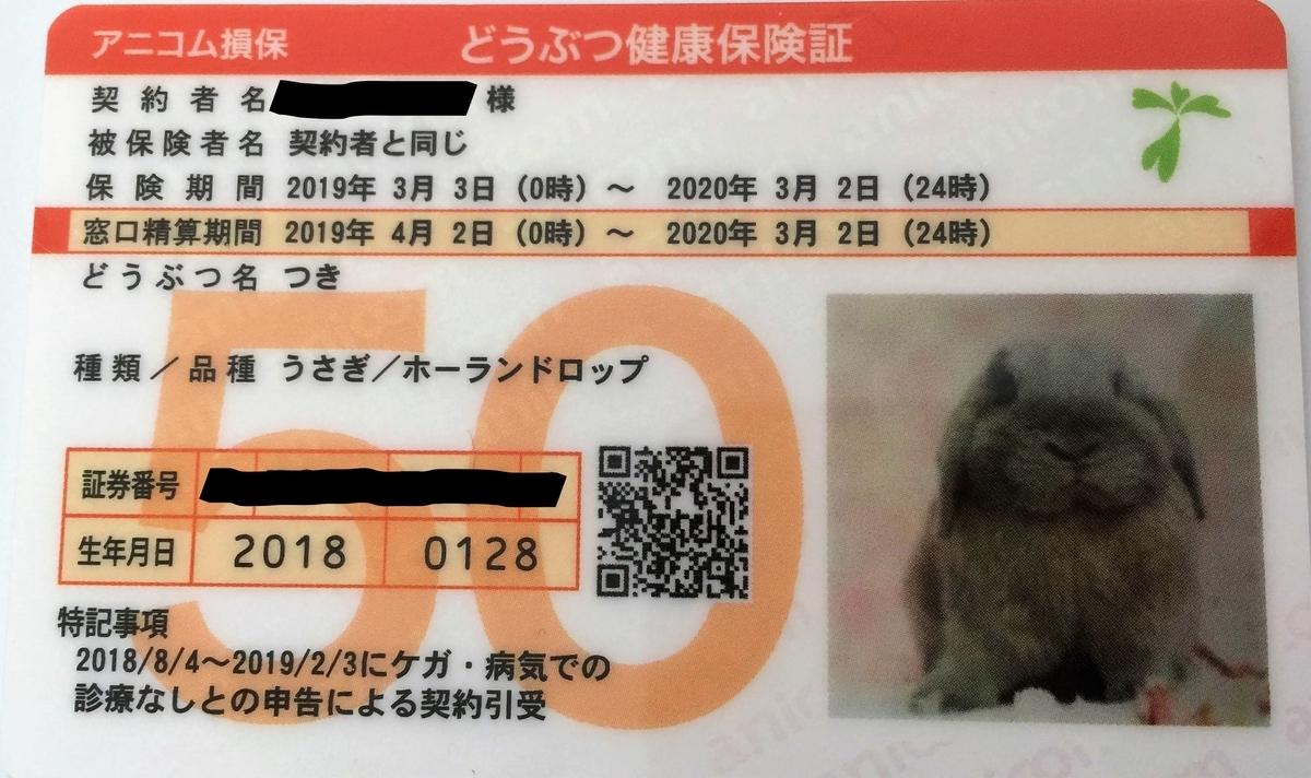 f:id:usagitonokurashi:20190510141459j:plain