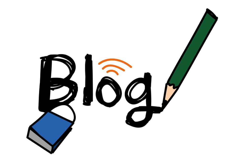 ブログをはじめたきっかけ