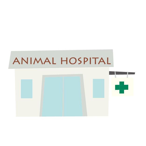 かかりつけの動物病院は2件以上もつ
