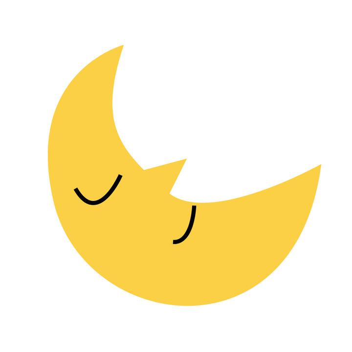うさぎの睡眠時間帯
