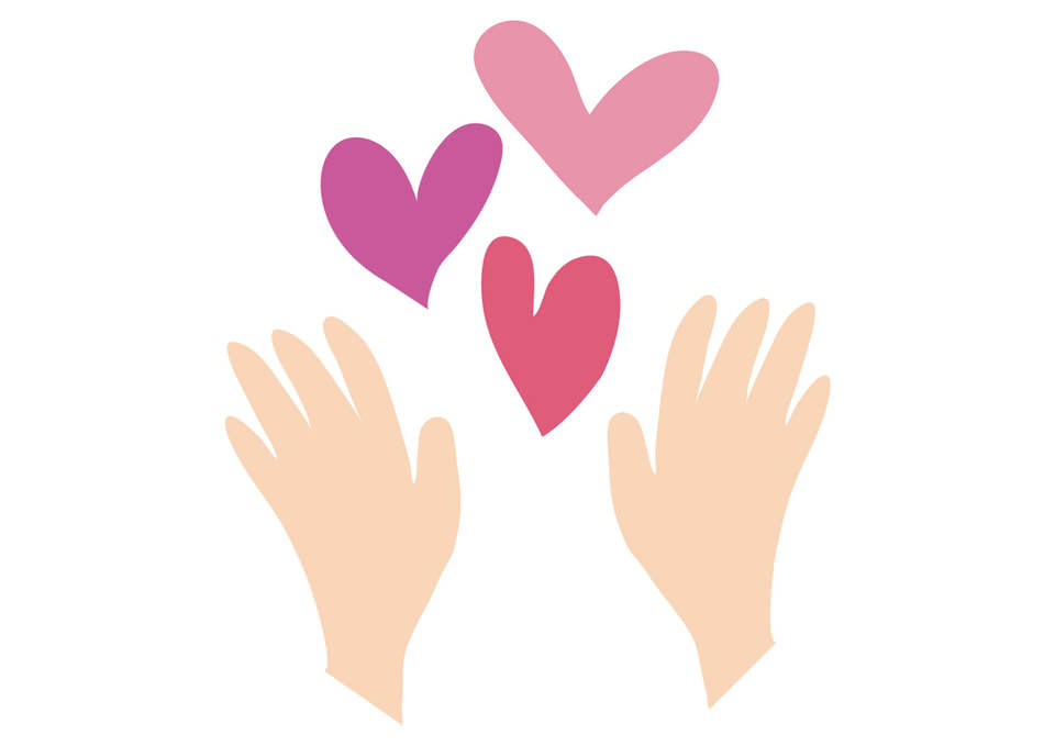 最近の悩み事!つきへの溢れ出る愛をどうする?うさぎに愛情は伝わるか?