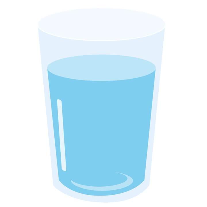 うさぎにとって水とは?