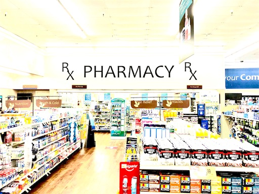 【保存版】アメリカで薬局やネットで購入できるおすすめ市販薬