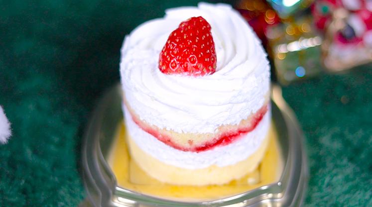 苺のショートケーキ ファミマ ファミリーマート