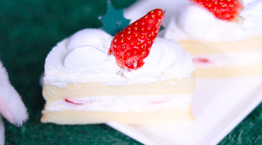 セブンプレミアム苺のケーキ 3号 セブン セブンイレブン